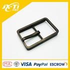 Fivela de titânio Titanium belt buckle cinto de fivela personalizada