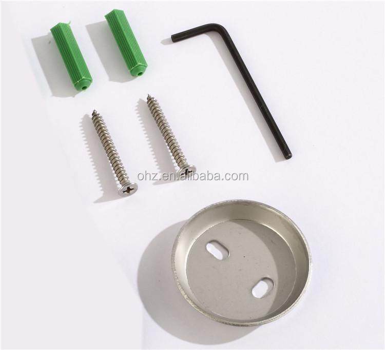 Soporte para cepillo de limpieza y aseo mbolo soporte for Soporte para bano