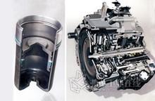 High Quality Hydraulic Pneumatic Accumulator