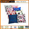 colorful home made decorative sofa cushion home textile printed sofa cushion/
