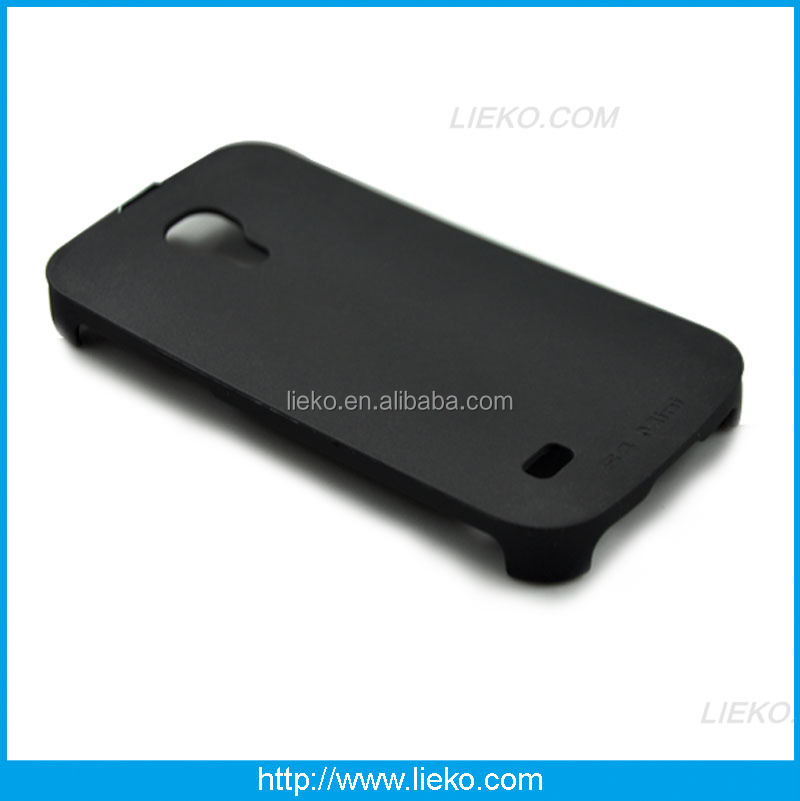Rubberized Protective Hard PC Case for Samsung s4 mini/i9190