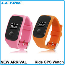 Sopport SIM card slot GSM GPS gprs real time tracking kids ip67 smart watch for security Caref watch for sole agent only