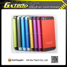Alibaba Express Color Back Plate for iPhone 5 Back Cover Housing 4'' Replacement with Samples Accepted