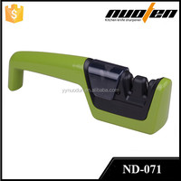 cook knives Multifunction kitchen ware knife sharpener all kinds of cook knives and scissors