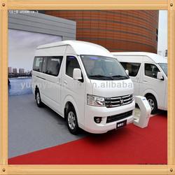 Foton View CS2 Minibus/Microbus/Mini Van