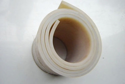 blue pleated activated carbon block filter