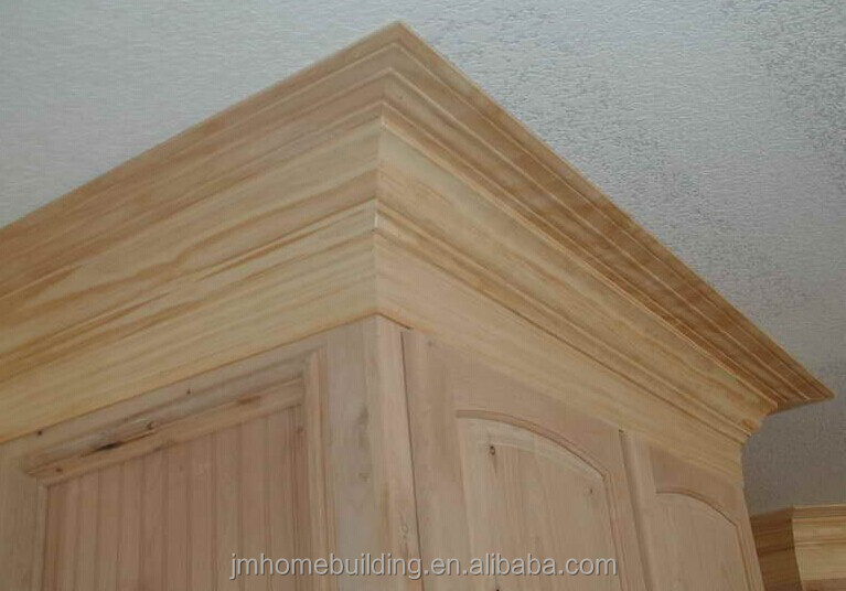Woodworking Decorative Trim With Original Inspiration In Spain