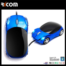 2015 Ricom wired mouse with pad wired mouse with usb connection wired mouse via ethernet adapter--MO7003 Shenzhen Ricom