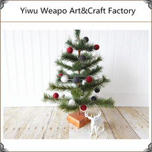 Hot Sale Wholesale Top Selling Mini Christmas Tree Artificial Small Christmas Tree For Kids