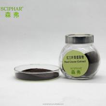 Hot Sale GMP Certificate 100% Pure Natural Hot Sale GMP Certificate 100% Pure Natural Red Clover Extract