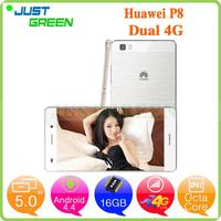 Original P8 younger dual 4gHisilicon Octa Core 5.0 inch huawei p8 max 64gb factory price