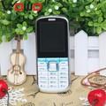 Entrega rápida fabricante cdma, pulgadas 2.4 dual sim gsm cdma teléfono de la barra de teléfono de china