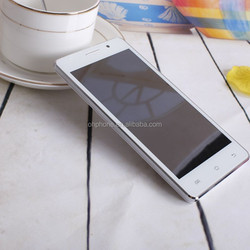 5.0 inch FWVGA touch screen gsm wcdma quad band 3g wifi dual sim android phone