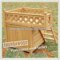 SDD01 Decorative dog crates kennels