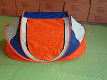 baby tent/foldable baby camp cot/baby sleep tent