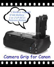 LEISE BG-E14 Camera Grip /Camera Battery Holder
