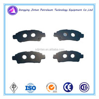 D831 Yaris OE quality steel backing of car accessory