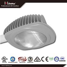 Factory Price High Power IP65 Daylight Sensor Led Street Light 150W (UL CE TUV SAA RoHS ISO9001)