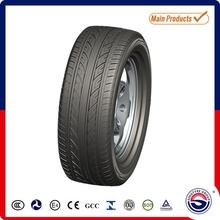 Top level best sell semi steel radial car tyre price list