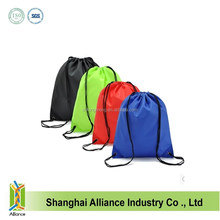 Gym & Outdoor Activities Promotional Durable Drawstring Bag