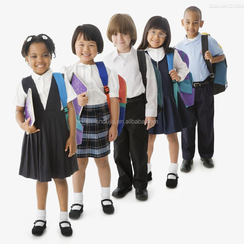 Korean kindergarten uniform