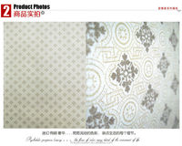 fashion wall paper paper flowers wedding wall decorations