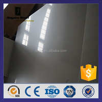 Tisco free samples construction building material 304 stainless steel sheet metal fabrication