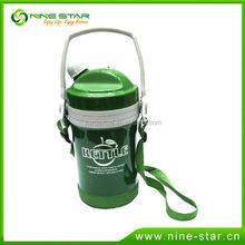 Factory Popular low price two tone cooler bag from China