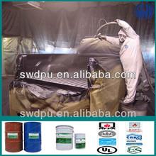 (SPUA)hybrid spray polyurea elastomer coating