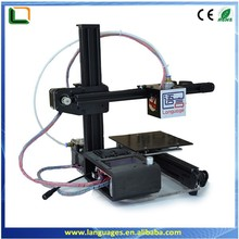 Fullcolor office direct supply 3D printer made in china