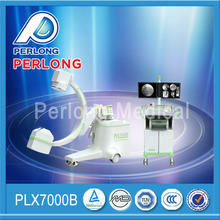 mobile x ray requirements PLX7000B
