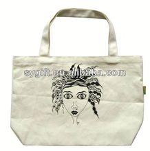 promotional wholesale canvas bags uk