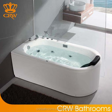 CRW CZI57 Low Price Whirlpool Portable Bathtub for Adult with Pillow