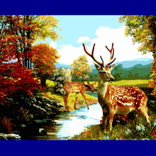 With more than 10 years manufacturer exprience unique design wall art 5d diy resin diamond painting