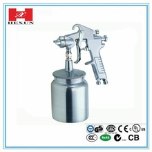 Best High Quality Plastic Paint Spray Gun Of China Manufacture