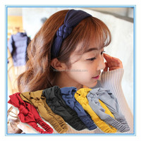 MECY LIFE 2015 newest style high quality knot cloths asian hair accessories