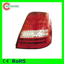 Waterproof plug and play 12v Led Car Lighting rear light for kia sorento