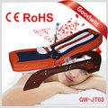تصميم جديد لأسعار الجملة 2015 الأشعة تحت الحمراء بعيدة تدليك سرير العلاج الطبيعي gw-jt03 المصنوعة في الصين