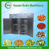 China best supplier dehydrated vegetables machine/dehydrated fruit vegetable making machine with CE 008613253417552