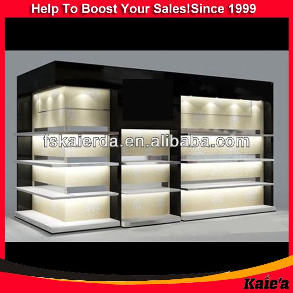 Muebles de moda para tienda de zapatos tienda de zapatos for Muebles de moda