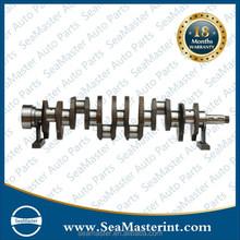 Crankshaft for PF6(FLAT)