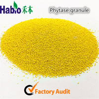 Habio 5000 phytase adding into poultry feed