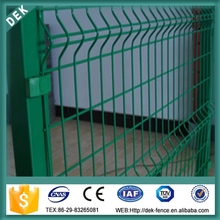 Collapsible Commercial Airport Protect Fence