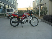 GOOD DESIGN hot sale 100cc 4 stroke best quality cheap standard motorcycle