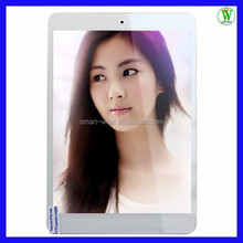 MTK8312 Dual Core Tablet PC With Dual 3G SIM Slots GPS Bluetooth FM WIFI 7.85 inch MID Android 4.2.2 Tablet PC Manual