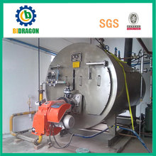 Full Automatic Oil- fired Steam Boilers