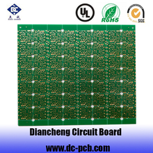 fr4 pcb Single -sided ,double-sided , Multilayer PCB & PCB assembly & PCB design