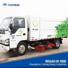 road sweeper machine for cleaning citry