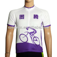 High Quality Breathabel Bicycle Uniforms