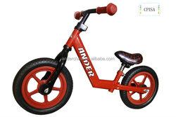 Unique balance bike for kids accept OEM/ODM service